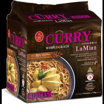Curry Wholegrain LaMian