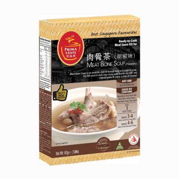 Meat Bone Soup