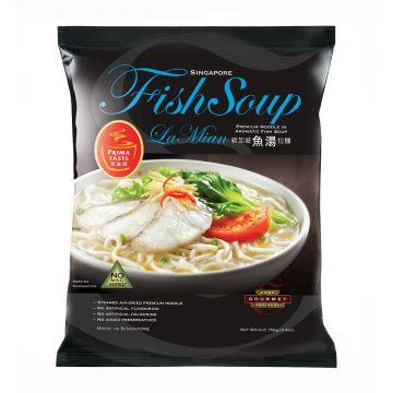 Fish Soup LaMian 1's