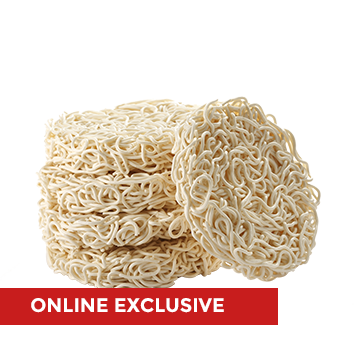 LaMian - Carton (Premium Non-fried Noodles)