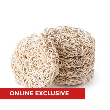 Wholegrain LaMian - Carton (Premium Non-fried Noodles)