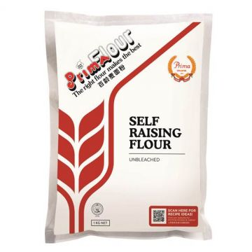 PrimaFlour Self Raising Flour
