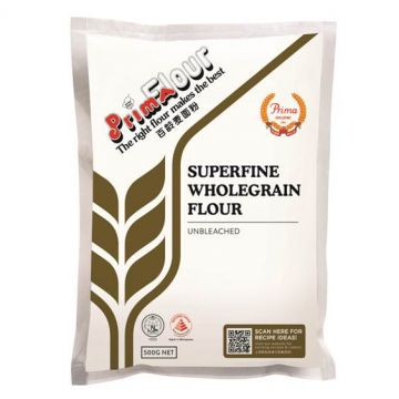 PrimaFlour Superfine Wholegrain Flour