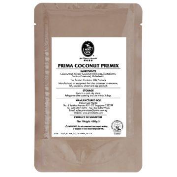 Prima Coconut Premix