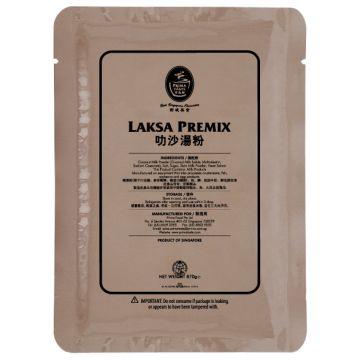Laksa Premix