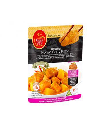 Nonya Curry Paste