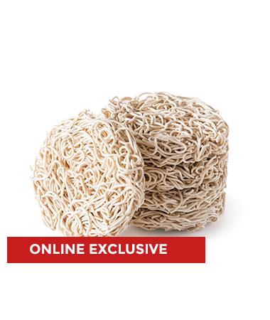 Wholegrain LaMian - Carton (Premium Non-fried Noodles)