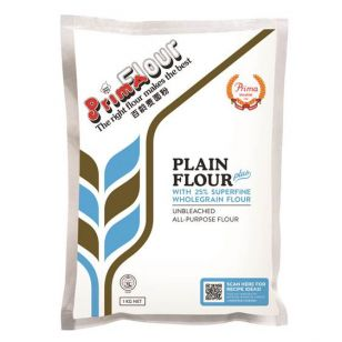 PrimaFlour Plain Flour Plus