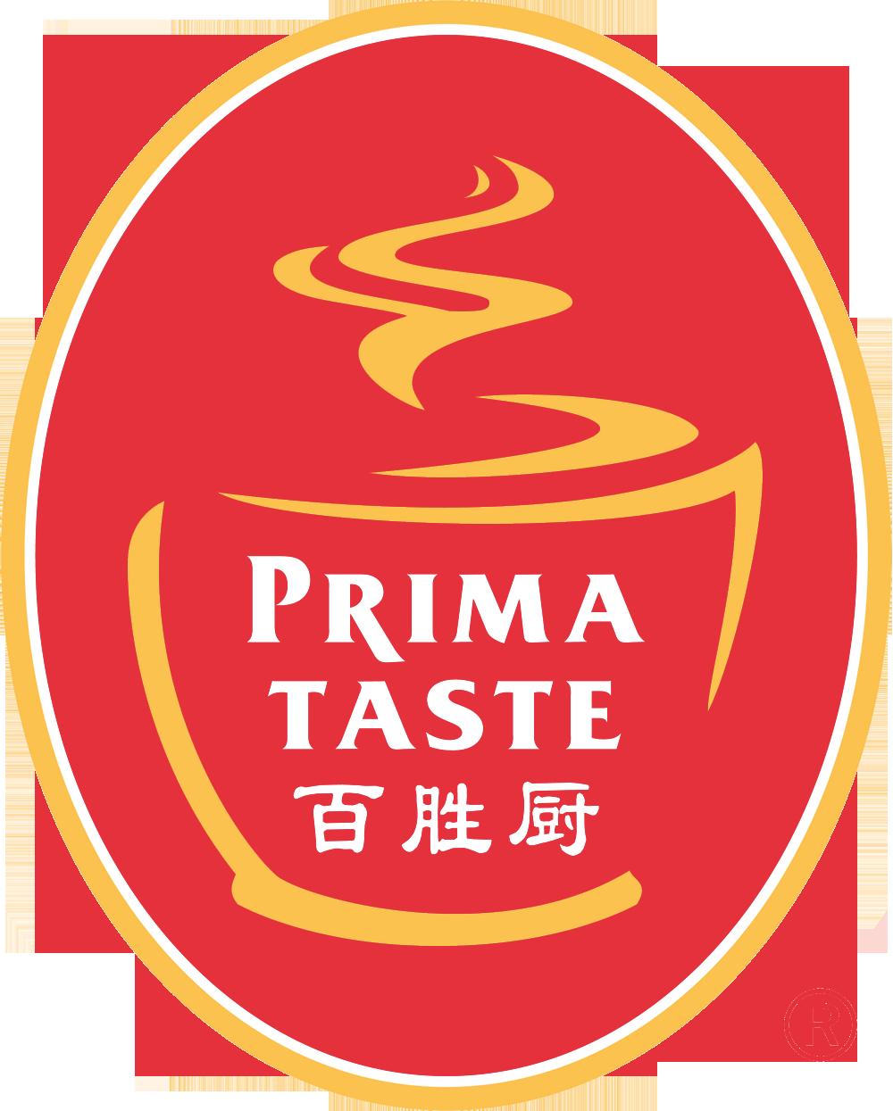 Prima Taste Logo